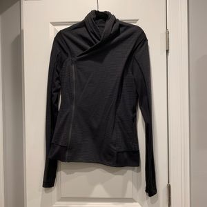 lululemon Bhatki yoga jacket